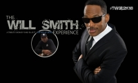 Will smith tribute